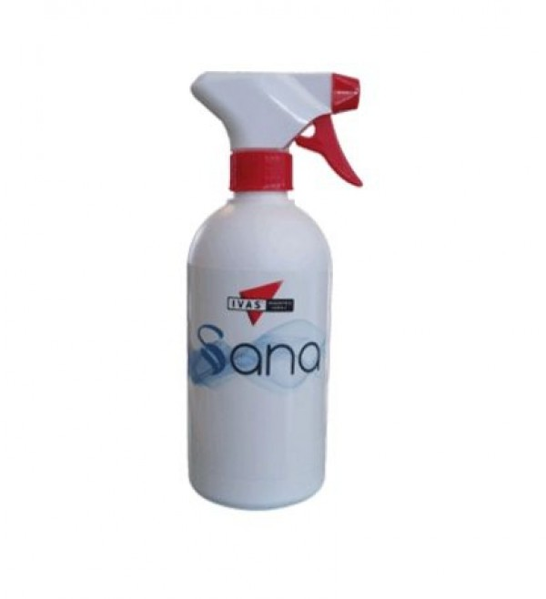 Sana Solux Spray Antimuffa - Ivas